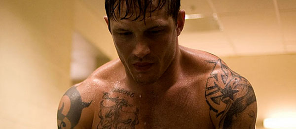 Tom Hardy S 10 Best Movies