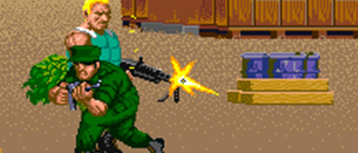 Wish List 14 Directors And The Video Games They Should Adapt