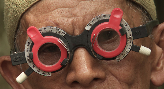 LookOfSilence