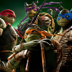 Turtle Power The Definitive History Of The Teenage Mutant