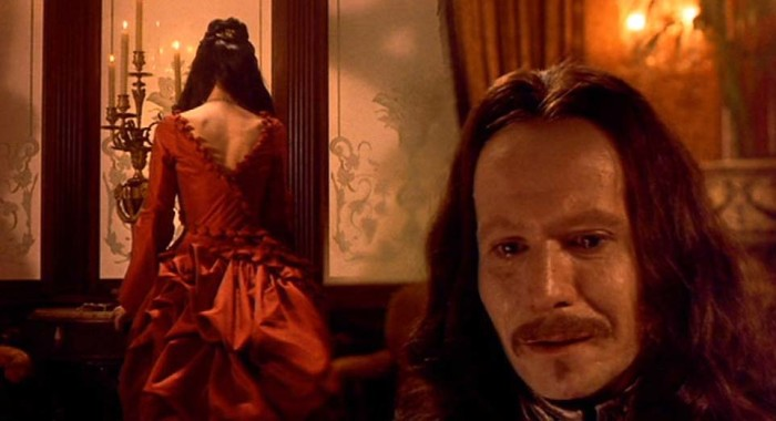 an analysis of the titular character of bram stokers dracula Although he's the star of the show (and the titular character—stoker didn't name  this book harker), we  keanu reeves played him in bram stoker's dracula.