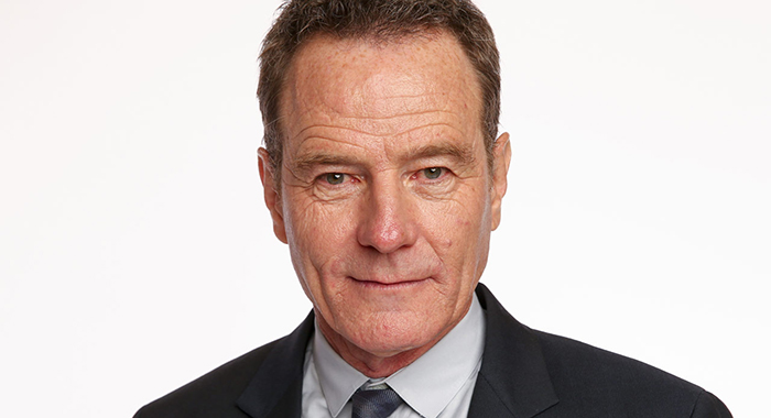 LOS ANGELES, CA - JUNE 10: Actor Bryan Cranston poses for a portrait at the Broadcast Television Journalists Association's Third Annual Critics' Choice Television Awards on June 10, 2013 in Los Angeles, California. (Photo by Christopher Polk/Getty Images for CCTA)