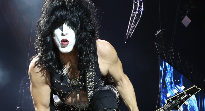 paul stanley live edit crop