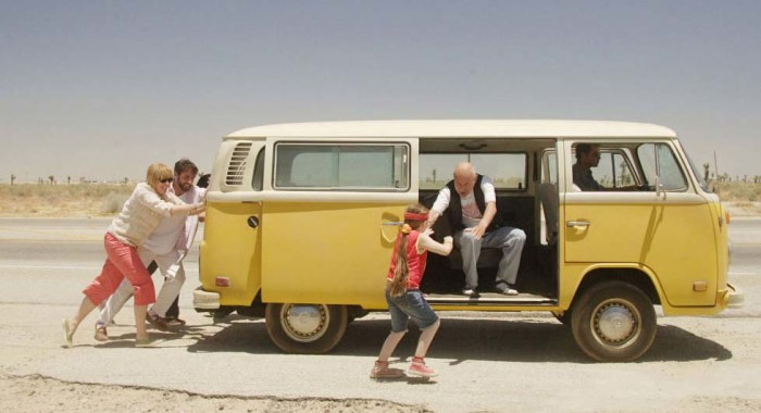 little miss sunshine copy