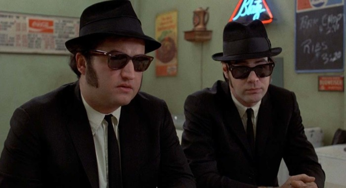 blues brothers copy