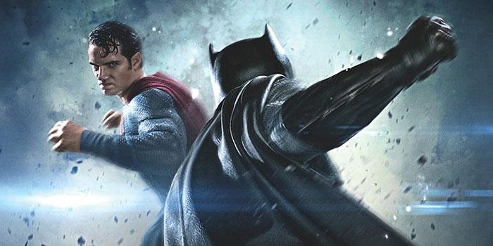Batman and Superman Movies Ranked by Tomatometer << Rotten