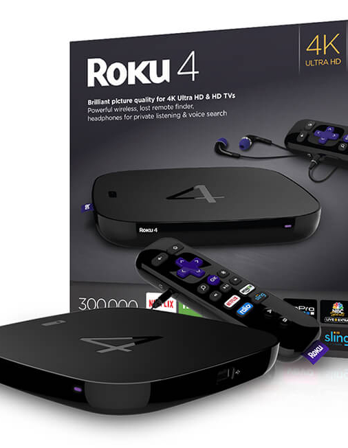 Roku Box: 4 Things To Know Before Choosing A Streaming Setup