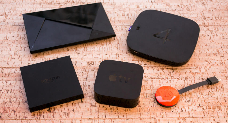 4 Things to Know Before Choosing a Streaming Setup << Rotten