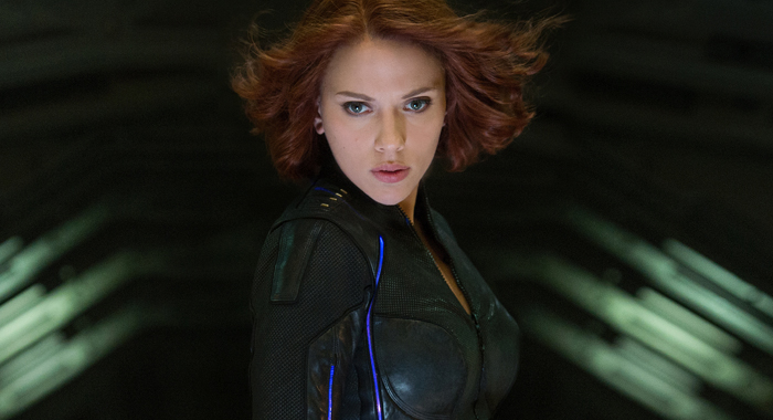 Marvel's Kevin Feige is Committed to Doing A Black Widow ... - photo#15