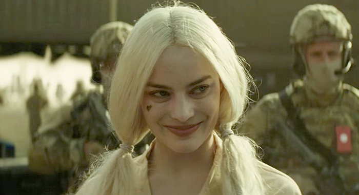 563e8b09b818 Margot Robbie May Get Her Own Harley Quinn Spinoff