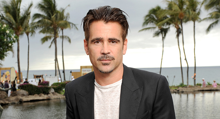 Colin Farrell S Five Favorite Films Rotten Tomatoes Movie And Tv News